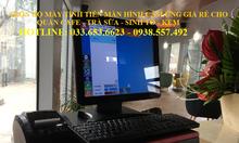 Máy tính tiền rẻ cho quán sinh tố, quán kemtại Bình Phước