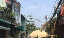 Nhà hẻm xe hơi Dương Quảng Hàm 74m2