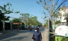 Lô đất 108.7m2 đường Lê Văn Lương xã Nhơn Đức, Nhà Bè