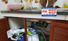 Sửa máy lọc nước Bắc Từ Liêm