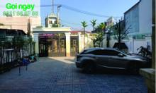 Biệt thự Hà Huy Giáp, quận 12, có sân tennis, rất rộng