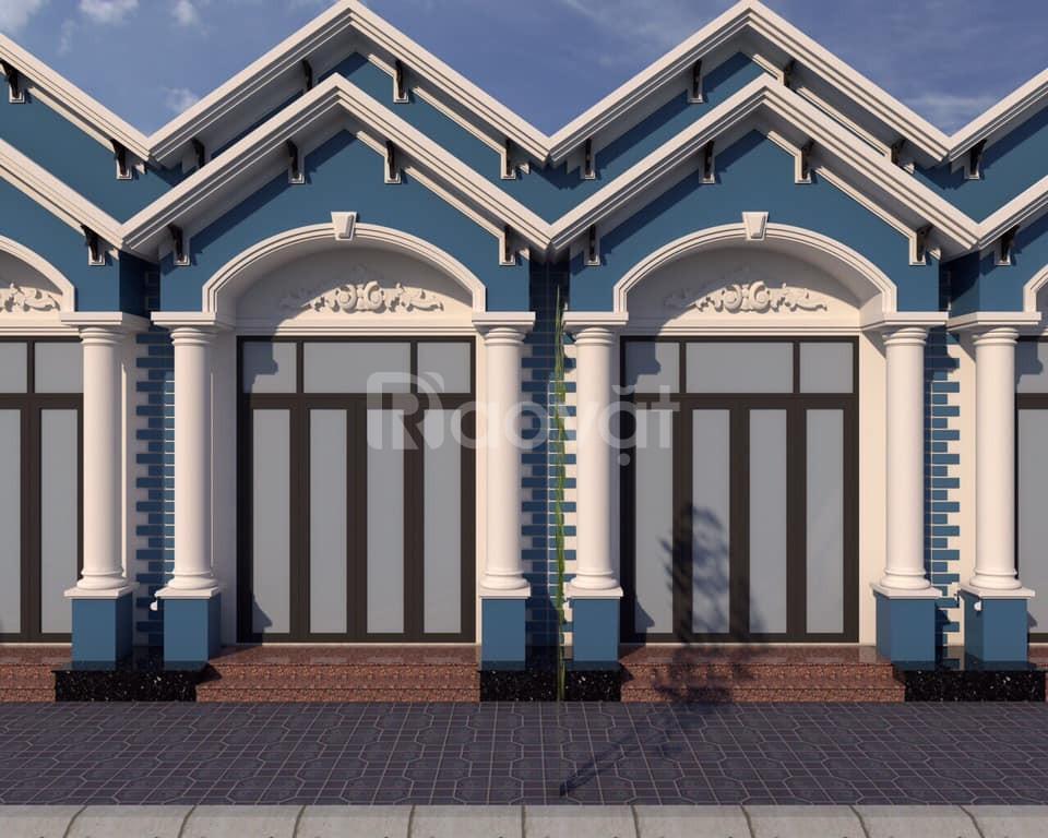 Bán nhà trung tâm thị xã Bến Cát trả trước 420 triệu nhận nhà ngay