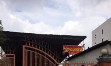Bán lô đất vị trí đẹp, MT đường D400, P.Tân Phú, Q.9, tiện KD