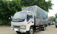 Bán xe tải 2t4 thùng hàng dài