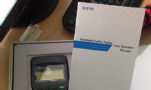 Máy test cáp mạng SC8108 màn hình LED