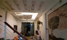 Bán nhà Kim Mã, Núi Trúc, Ba Đình 54m2x4 tầng nhà đẹp giá 4 tỷ