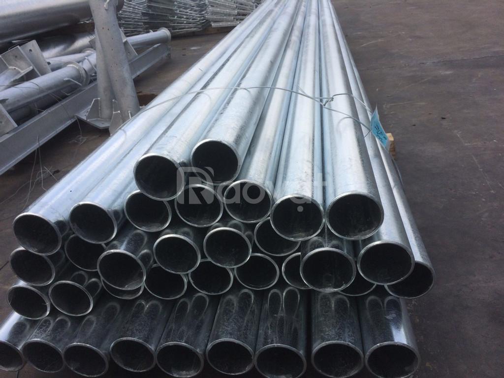 Thép ống đúc dn50,dn65,dn80,dn200,dn300,dn400 ống đúc mạ kẽm (ảnh 3)
