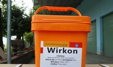 Wirkon: Diệt khuẩn an toàn phổ rộng