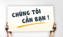 Tuyển nhân viên kế toán kho làm việc tại Hà Nội