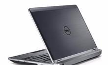 Laptop Dell Latitude E6320 Core i5.4GB.250G 13in mạnh mẽ