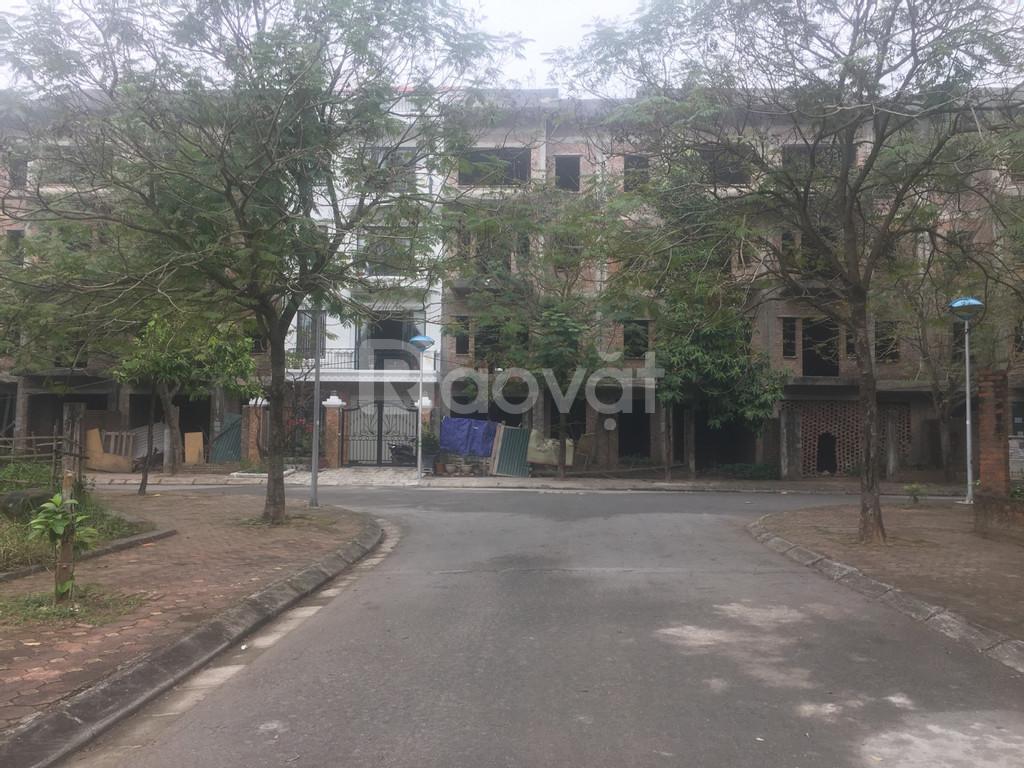 Bán biệt thự KĐT Xuân Phương, 144m2, giá 8,5 tỷ