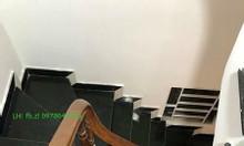 Bán nhà Văn Cao, Liễu Giai-Đội Cấn, 35m, 5 tầng, 4.4 tỷ