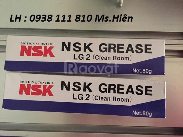 Mỡ bôi trơ NSk – lg2