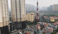 Cần bán căn penthouse 4PN, 283m2, tòa CT3 Trung Văn Hancic 5.45 tỷ