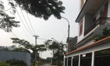 Đất trung tâm TT Long Thành, sau Eximbank, DT 5,4x18m, SHR full TC