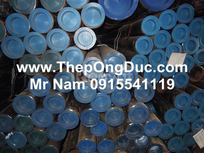 Thép ống đúc dn50,dn65,dn80,dn200,dn300,dn400 ống đúc mạ kẽm (ảnh 4)