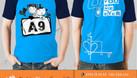 Công ty áo thun đồng phục giá rẻ quận 3 (ảnh 3)