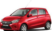 Ôtô giá rẻ suzuki celerio 2019 nhiều KM giảm giá hấp dẫn