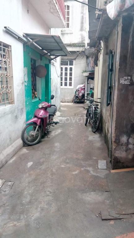 Bán nhà tại Nguyễn Lương Bằng 31m2