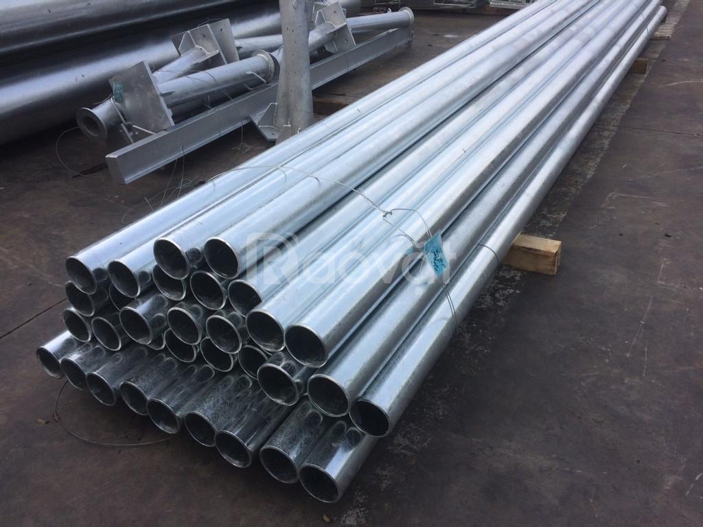 Thép ống đúc dn50,dn65,dn80,dn200,dn300,dn400 ống đúc mạ kẽm (ảnh 1)