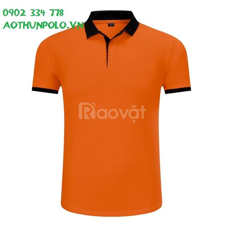 Vải thun tixi là gì áo thun đồng phục bằng chất liệu tixi có tốt khô
