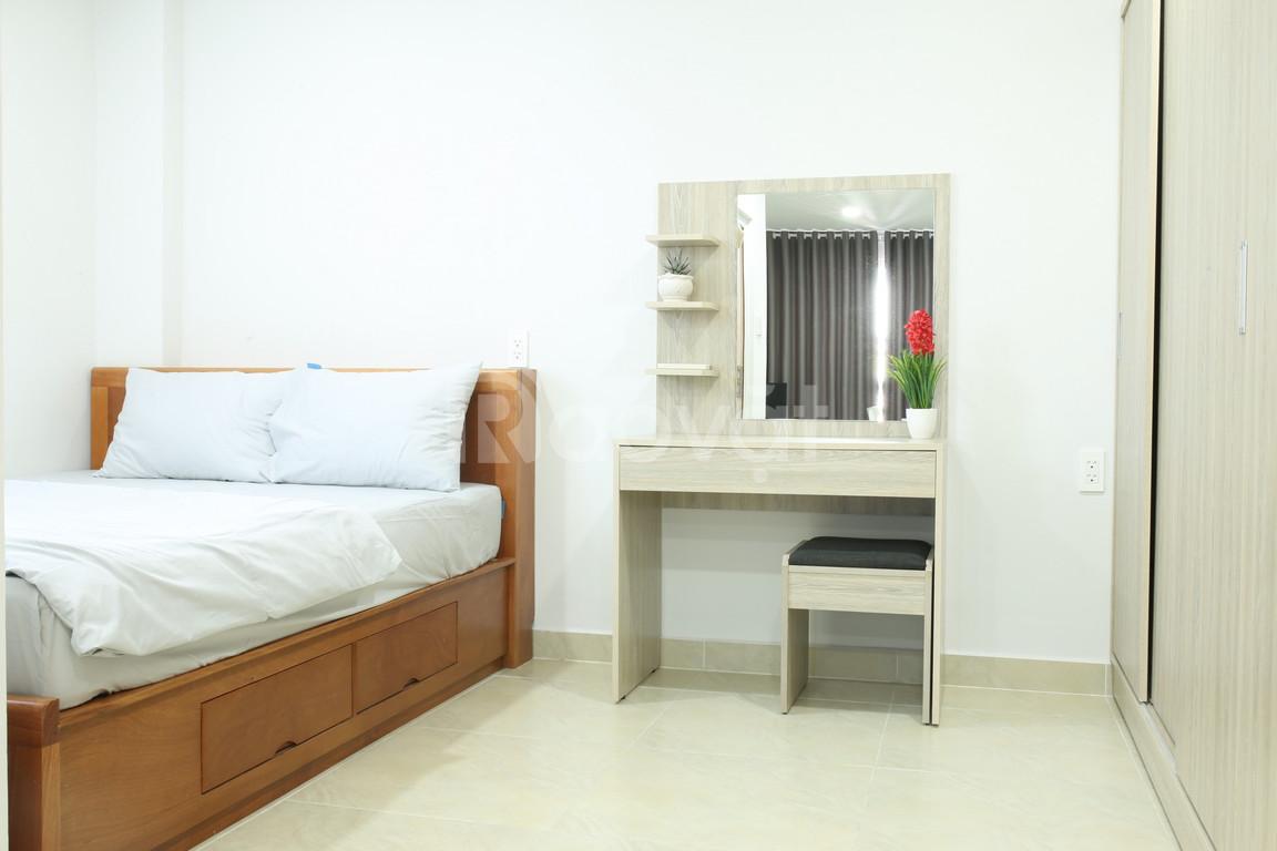 Cho thuê căn hộ chung cư mini đầy đủ nội thất cao cấp (ảnh 7)