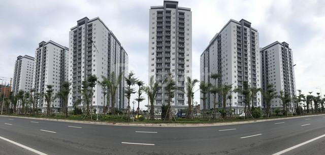 Bán giá gốc căn hộ Chung Cư 61m, 2PN Thanh Hà Mường Thanh, giá 10,5tr