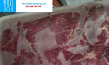 Bắp bò úc thái sẵn giá rẻ tại Hà Nội