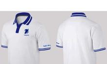 May áo thun đồng phục polo giá rẻ xưởng tại HCM