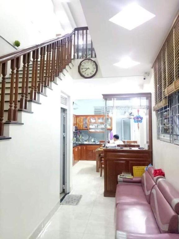 Bán nhà phố Hoàng Ngọc Phách, phường Láng Hạ 40m2