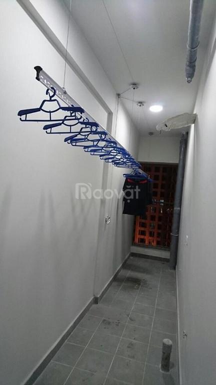Bán nhanh căn hộ số 17 tòa ruby 3 tại Goldmark City