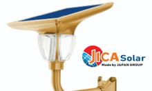 Tại sao đèn năng lượng mặt trời của Solar Jica lại vượt trội hơn cách