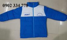 Xưởng may áo gió đồng phục học sinh dịch vụ may áo khoác áo gió trẻ em