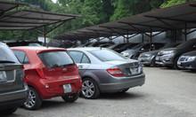 Thu mua xe ô tô đã qua sử dụng giá cao thị trường