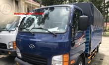 Bán xe tải hyundai 2T4 euro4 tốt thị trường
