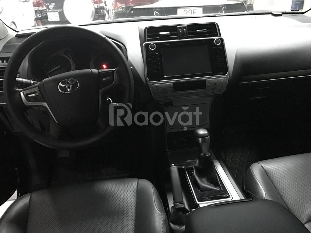 Toyota Prado VX 2.7 L 2017