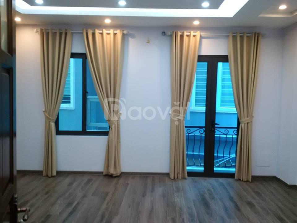 Chính chủ bán nhà Hạ Yên Cầu Giấy S=38 m, 5 tầng, giá 4.85 tỷ