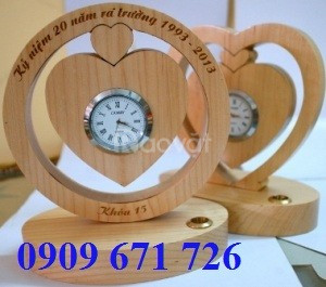 Cung cấp đồng hồ treo tường, đồng hồ quả lắc, đồng hồ nhựa quận 12