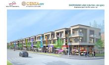 Bán căn Shophouse giá hữu nghị dự án Centa City chỉ có 2958tr