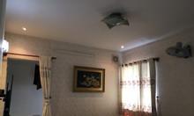 Bán căn hộ BigC Phú Thạnh, 92m2, có 3 PN, 2 WC, nội thất cơ bản