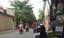 Bán nhà riêng, phân lô, kinh doanh Chùa Bộc, DT 47m