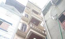 Bán nhà Thái Thái Thịnh 42m