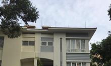 Biệt thự song lập Mỹ Kim 1, Phú Mỹ Hưng, nhà đẹp cần cho thuê giá rẻ