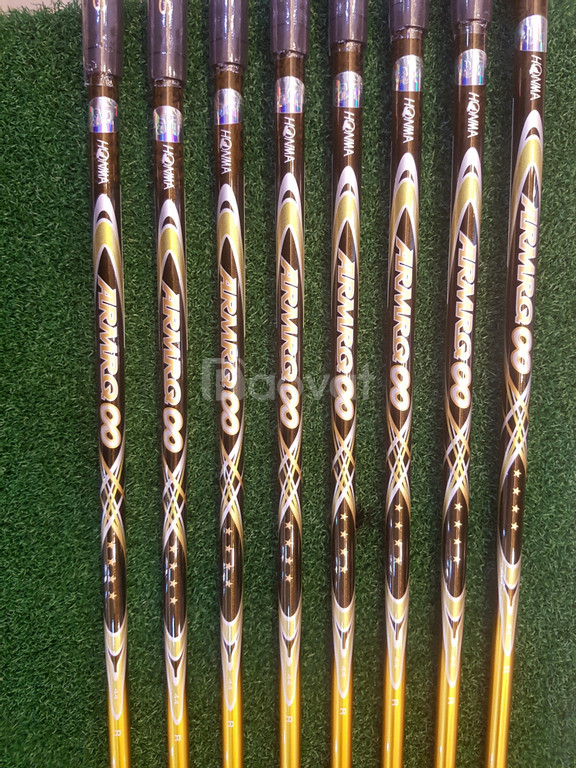 Bộ gậy golf Honma E-05 4 Sao