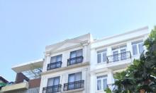 Cho thuê căn hộ dịch vụ 10 phòng khu Hưng Phước 2, Phú Mỹ Hưng giá rẻ