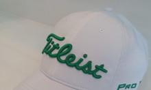 Nón golf Titleist chính hãng form chuẩn