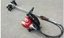 Đại lý máy cắt cỏ (xạc cỏ) mini đẩy tay Honda GX35 chính hãng giá rẻ