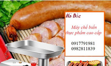 Máy xay thịt Sirman hàng công ty