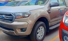 Ford Ranger, giá tốt tặng phụ kiện giá trị