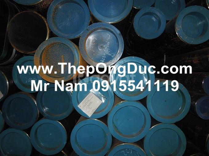 Bán thép ống đúc đen phi 273, dn250, phi 406